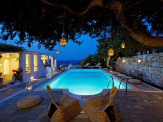 Beach stylish villa with private pool - Paros vacation rentals