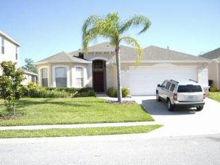 Gorgeous 4 Bedrooms,heated Pool/Spa,BBQ,Wifi,Games - Haines City vacation rentals
