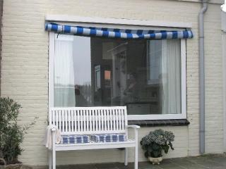 Luxury bungalow direct at the sandy beach Egmond - Egmond aan Zee vacation rentals