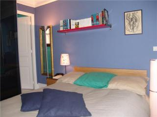 Charming 1 Bedroom Apartment in the Heart of Paris - Paris vacation rentals