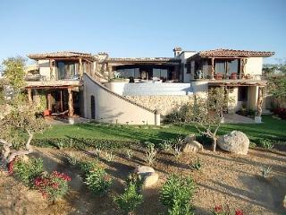 4 Bedroom Luxury Ocean View Villa - San Jose Del Cabo vacation rentals