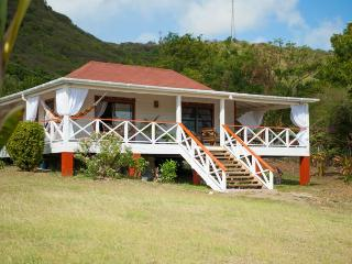 Banana Tree Bungalows, Falmouth, Antigua - English Harbour vacation rentals