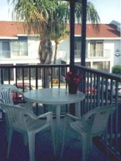 2-Bedroom Condo, Great Value on the Bay, MBYC - Madeira Beach vacation rentals