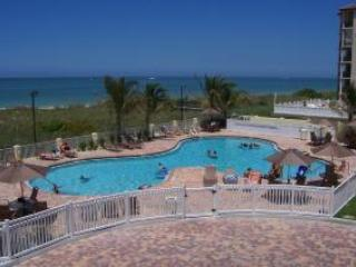 2-bed,2-bath Beachview Condo, Treasure Island - Treasure Island vacation rentals