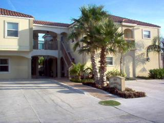 Just Steps To The Beach And Entertainment! - South Padre Island vacation rentals