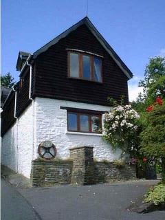 Nice Cottage with Internet Access and Satellite Or Cable TV - Crickhowell vacation rentals