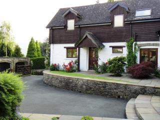 Pregge Mill - Mid Wales vacation rentals