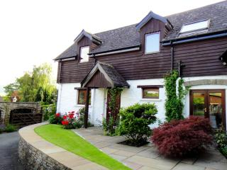 Romantic 1 bedroom Cottage in Crickhowell with Internet Access - Crickhowell vacation rentals