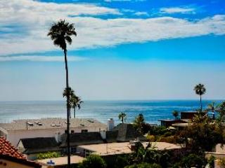 La Jolla Seaside Ocean View Condo - Image 1 - La Jolla - rentals