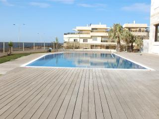 Royal Residence - 2 Bedroom Apartment with Pool, South Beach Netanya - PK01KP - Israel vacation rentals