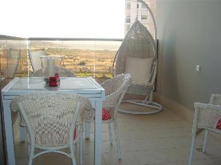 Fabulous Luxury 3 bedroom apartment - Ir Yamim  - DD01K - Netanya vacation rentals