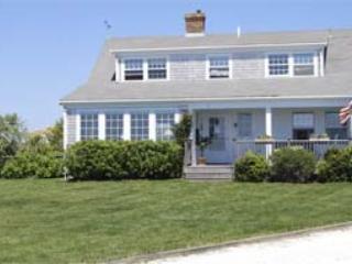 3 Bedroom 2 Bathroom Vacation Rental in Nantucket that sleeps 7 -(10228) - Image 1 - Siasconset - rentals