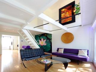 Amsterdam Boutique Apartments 2 bedroom design ap. - Amsterdam vacation rentals