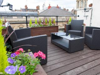 Perfect Oxford St. Heart of London 1 bed flat P05 - London vacation rentals