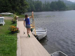 Adirondacks Vacation - Crystal Lake - Chestertown vacation rentals
