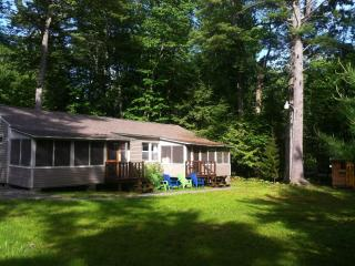 Cottage minutes from 7mile beach Ocean Park, Maine - Ocean Park vacation rentals