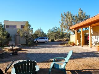 Gooseberry Mesa Lodge near Zion National Park - Zion National Park vacation rentals