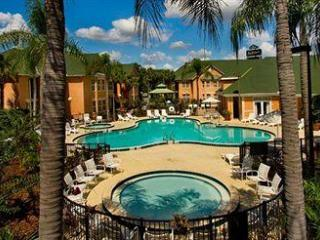 1 Bed Resort Suite #1  - ONLY 2 Miles from Disney - Kissimmee vacation rentals