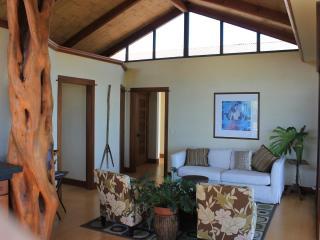 Private Custom House on 33 Acres in Kula! - Kula vacation rentals