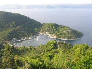 Calm lagoon at sea - Mljet vacation rentals