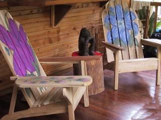Casa Z - Puerto Viejo - Private Home in Town - Puerto Viejo de Talamanca vacation rentals