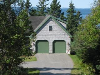 Idyllic 1 BR Oceanfront Apt, close to Bar Harbor - Bass Harbor vacation rentals