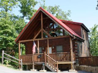 Bear Skye Cabin - Gatlinburg vacation rentals