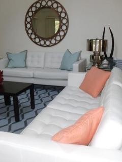 Bright & Sunny 3 Bed, 3 Fl Bath, Pool, Big Deck - East Hampton vacation rentals