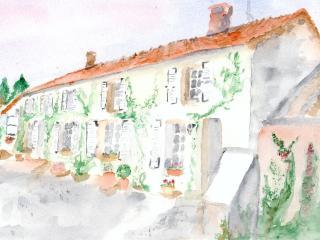 Au Pre du Moulin B&B close to Champagne vineyard - Clamanges vacation rentals