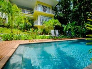 Surf and Sleep in Style. Nicest Rental in Guiones - Nosara vacation rentals