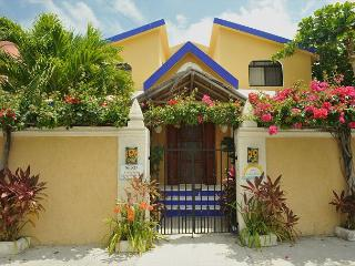 EXCEPTIONAL SECLUSION AND PRIVACY - TRANQUIL - BEAUTIFUL PROPERTY - Puerto Morelos vacation rentals