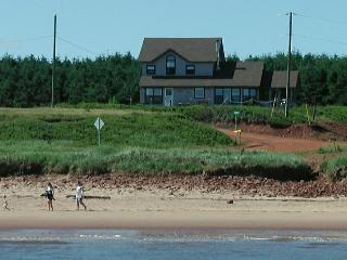 Marcelay Beach House - Prince Edward Island - Stanley Bridge vacation rentals