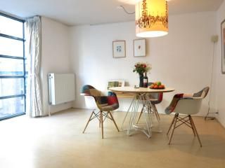 AMAZING MODERN LOFT IN JORDAAN & CANALS - Amsterdam vacation rentals