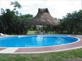 Villas Kaan Townhouse - Puerto Aventuras vacation rentals