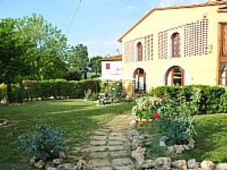Casa Picea A - Castelfiorentino vacation rentals