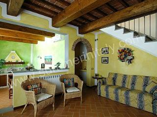 Nice 2 bedroom Castelfiorentino House with Deck - Castelfiorentino vacation rentals