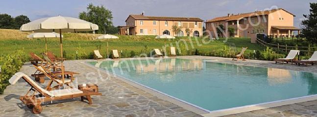 Casa Sagina A - Image 1 - Pontedera - rentals