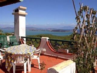 Villa Venturina A - Image 1 - Ischia - rentals