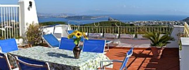 Villa Venturina B - Image 1 - Ischia - rentals