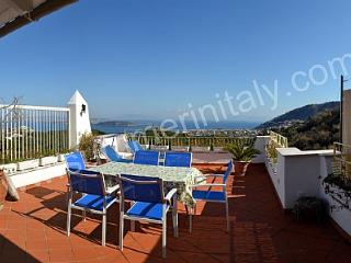Cozy House in Ischia with Television, sleeps 9 - Ischia vacation rentals