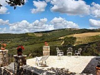 Villa Arnica B - Castellina In Chianti vacation rentals