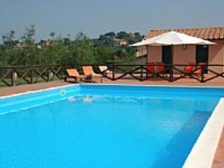 Villa Darmassina Grande - Magliano Sabina vacation rentals