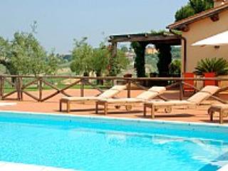 Villa Darlena - Magliano Sabina vacation rentals