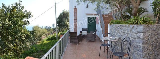 Villa Madreluna - Image 1 - Amalfi - rentals