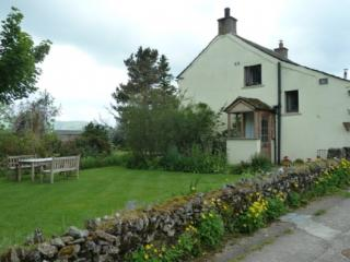 LOW GARTH COTTAGE, Penruddock, Ullswater - Ullswater vacation rentals