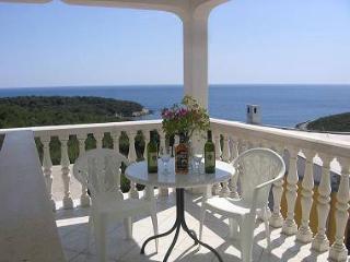 00404RUKA A9(2+2) - Cove Rukavac - Rukavac vacation rentals