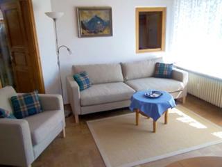 Vacation Apartment in Garmisch-Partenkirchen - 646 sqft, warm, comfortable, relaxing (# 2837) - Garmisch-Partenkirchen vacation rentals