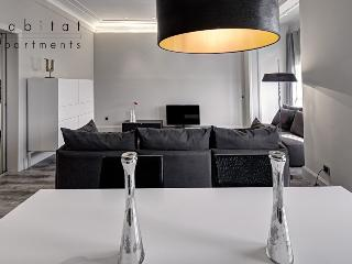 Paseo de Gracia B, the most prestigious location - Barcelona vacation rentals