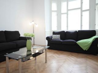 ApartmentsApart Prague Central Exclusive Exclusive 2B - Prague vacation rentals