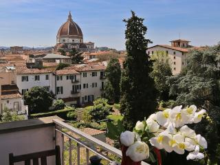 Pergola in Palazzo Leopardi - Florence vacation rentals